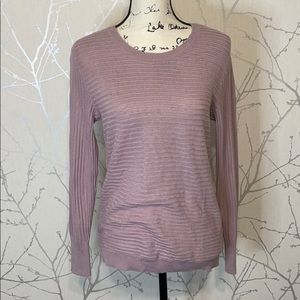 New York & Co. open back sweater, Size XS